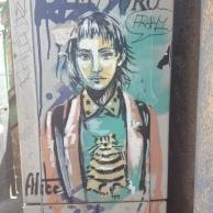 Alice ponte degli artisti
