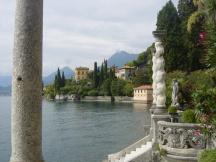 lago Como1 Varenna villa Monastero