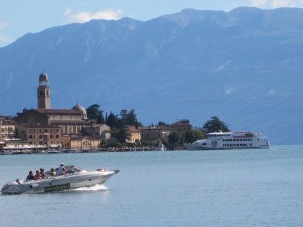 lago d Garda Salò