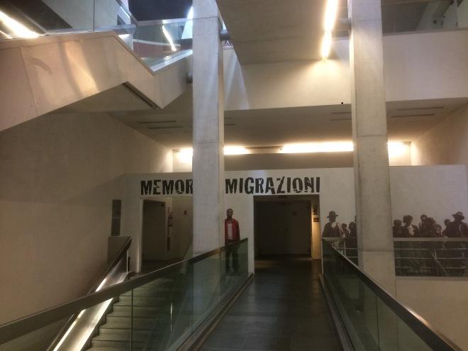 museo migrazioni 7
