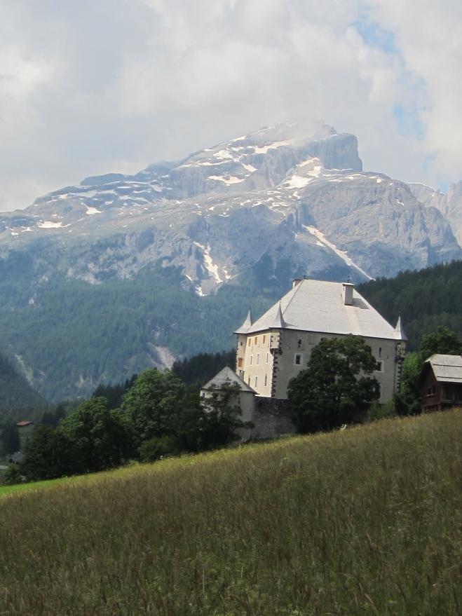 castello la villa